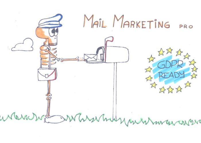 Mail Marketing PRO