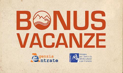 Bonus Vacanze 2021 prorogato fino al 31 dicembre